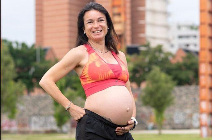corsa gravidanza