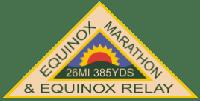 Equinox Marathon Patch