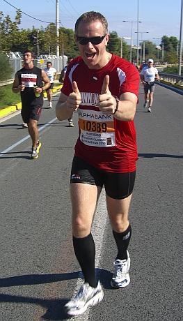 Marathon Training mit RUNNING Company