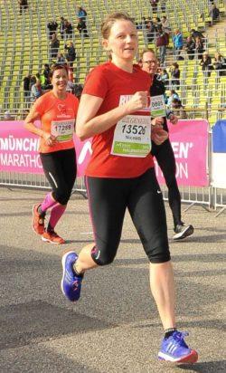 RUNNING Company Nicoletta Liberato