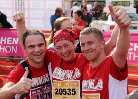Halbmarathon Training mit RUNNING Company