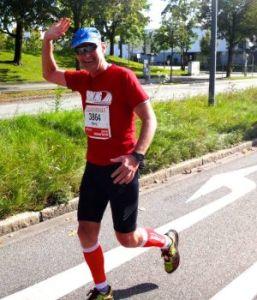 München Marathon 2016 Harry Wegener