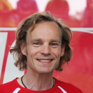 Tom Marohn