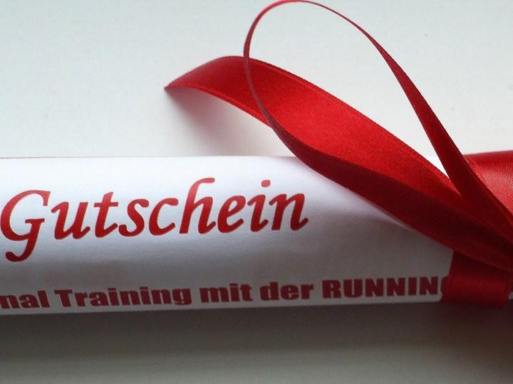 Verschenke Gesundheit und Fitness zu Weihnachten