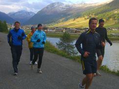 RUNNING Company Lauschule – Laufen mit Leidenschaft