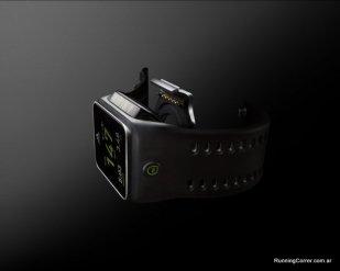 Reloj pulsómetro para correr adidas miCoach Smart Run