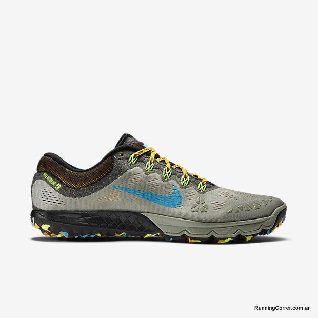 Zapatillas Nike Zoom Terra Kiger 2 y Nike Zoom Terra Wildhorse 2 de ...