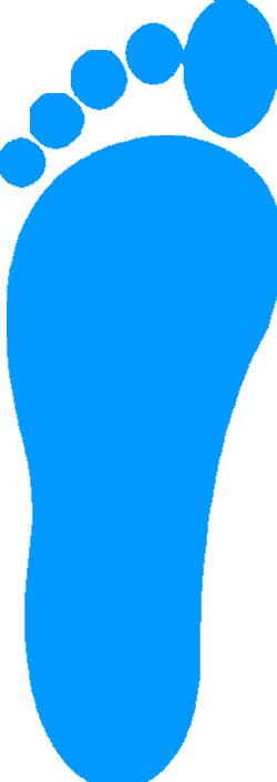 Tipo de pisada pie plano - Sobrepronador
