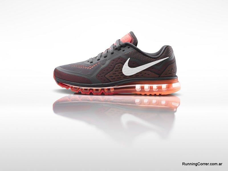 zapatillas nike nuevas 2014