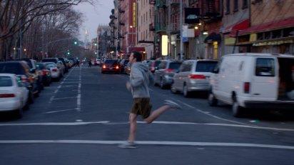 """Comercial Nike Free """"I would run to you"""" (Correría hacia vos)"""