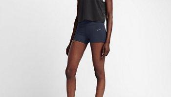 veneno reflejar Mujer joven  Mallas o calzas de running Nike para mujer   Running Correr