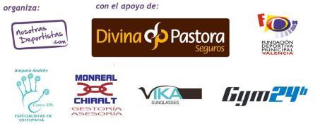 sponsors y colaboradores
