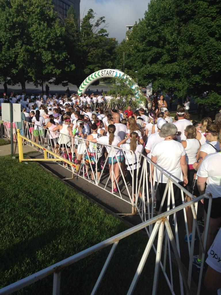 Color_Run_Asheville_Start_Line