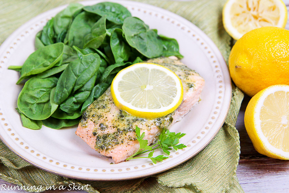 Lemon Pesto Salmon-43-5
