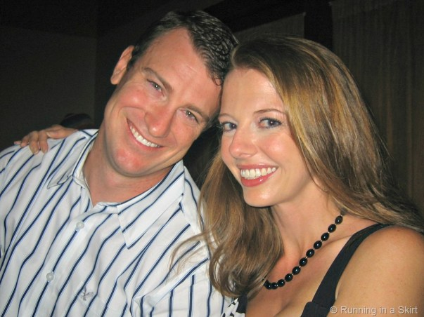 Julie and the Hubs