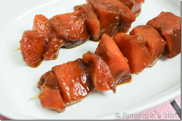 Apple Butter Salmon Skewers-15-1