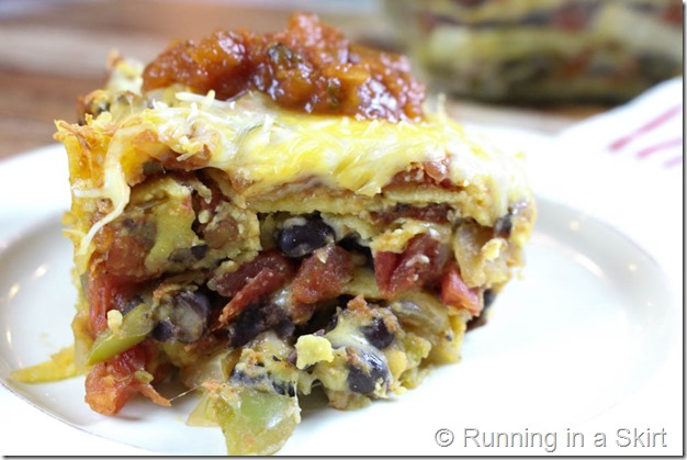 Black Bean Enchillada Bake-15-6
