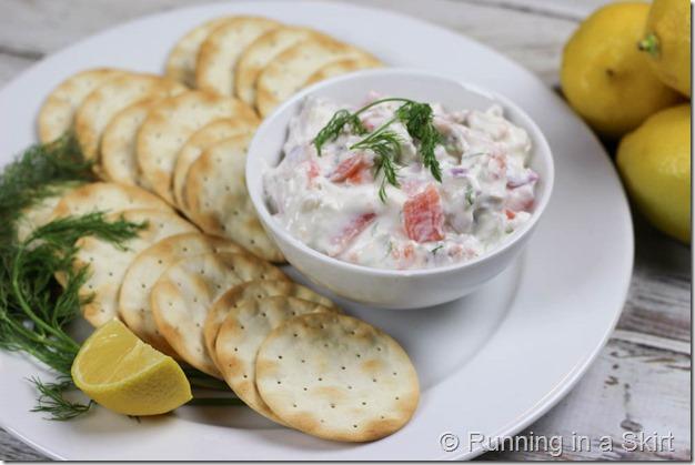 Healthy Smoked Salmon Dip-24-3
