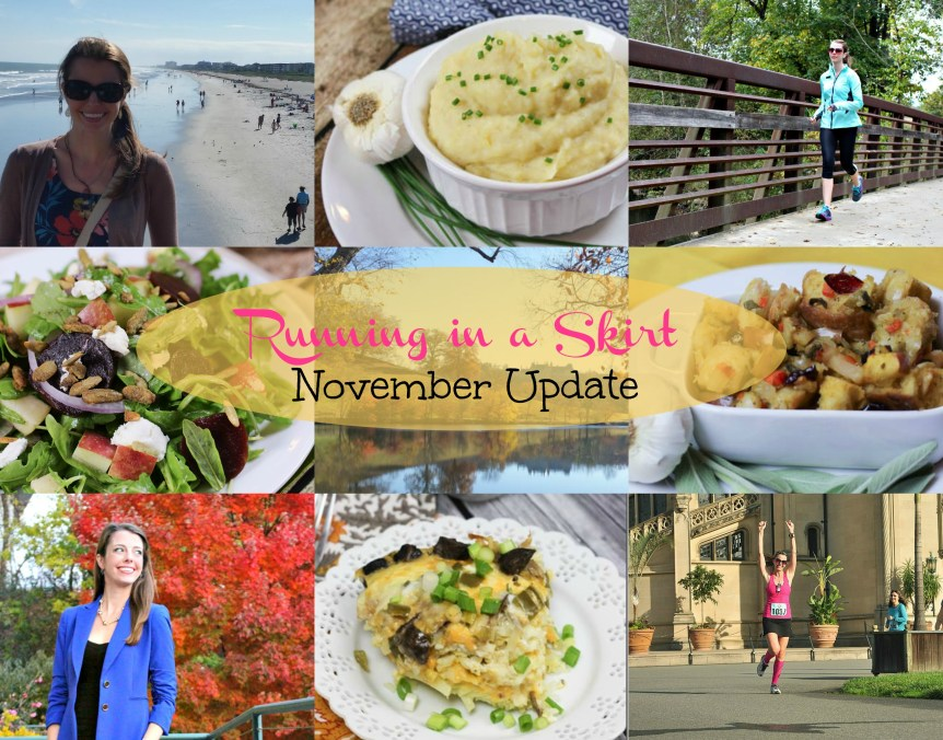 November Update pin