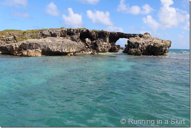 Hells Gate Antigua