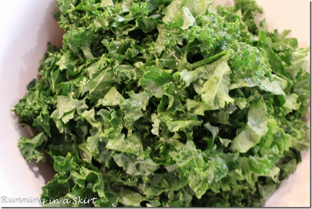 Chopped Kale Salad with Cranberries-12-3