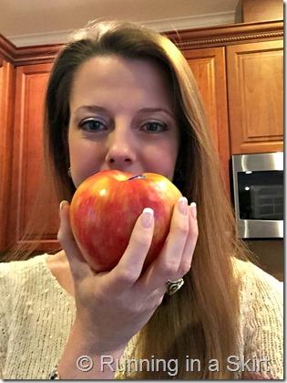 julie apple