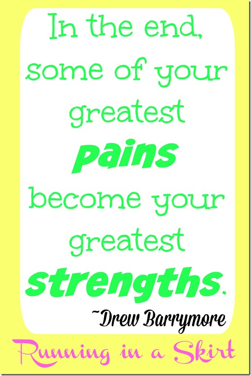 stregth quote