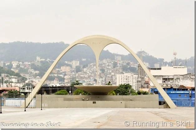 Sambadrome- Rio de Janeiro Travel Guide including great Rio Travel Tips!