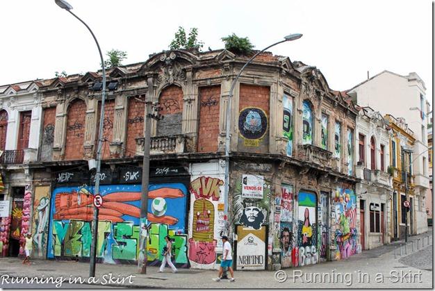 Rio Graffiti - Rio de Janeiro Travel Guide including great Rio Travel Tips!