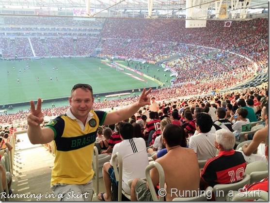 Maracana- Rio Travel Guide, Rio Travel Tips!