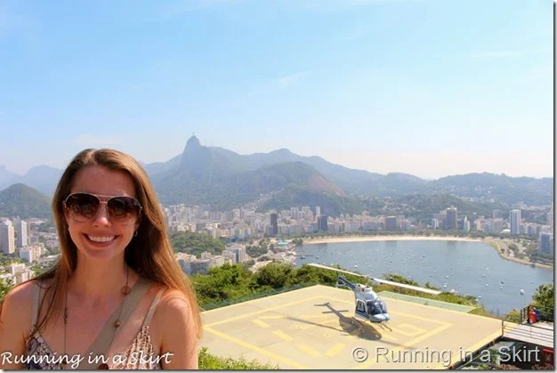 Rio de Janeiro Travel Guide including great Rio Travel Tips!