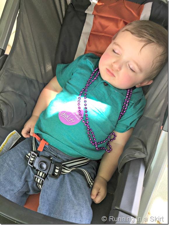 asheville march for babies owen edit