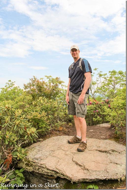 craggy gardens hike-127-8