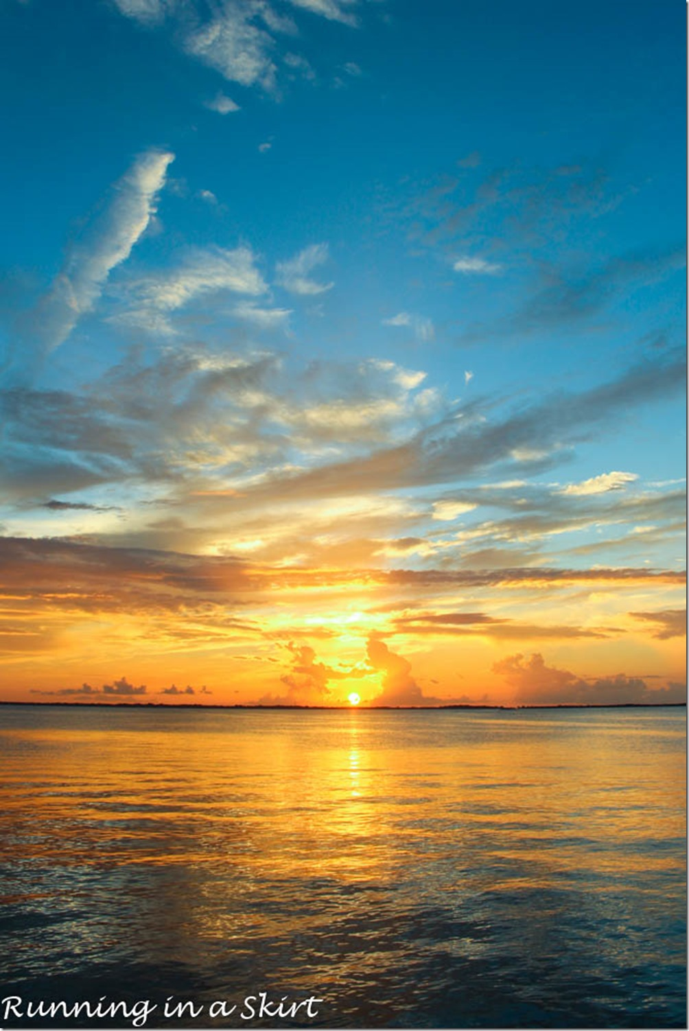 Firefly Elbow Cay Bahamas Sunset