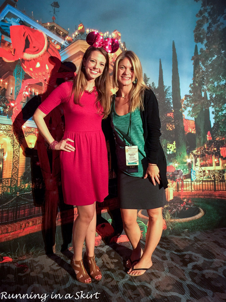 Type A Conference Disney Party