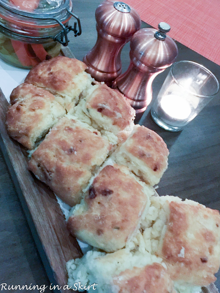 Southern Art Biscuits Atlanta