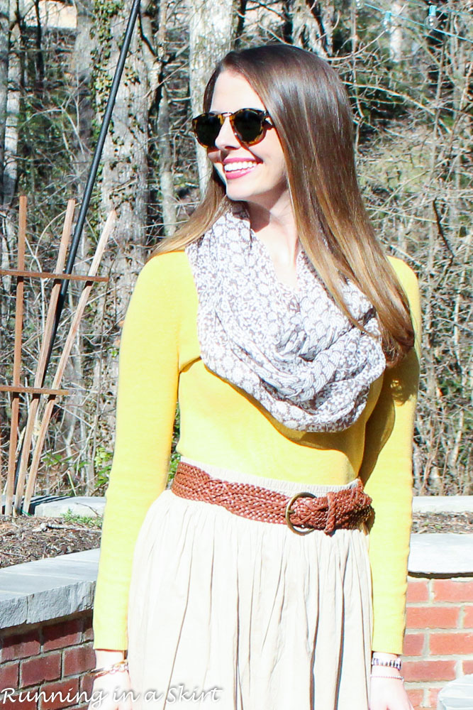 Yellow Sweater for Spring-45-2