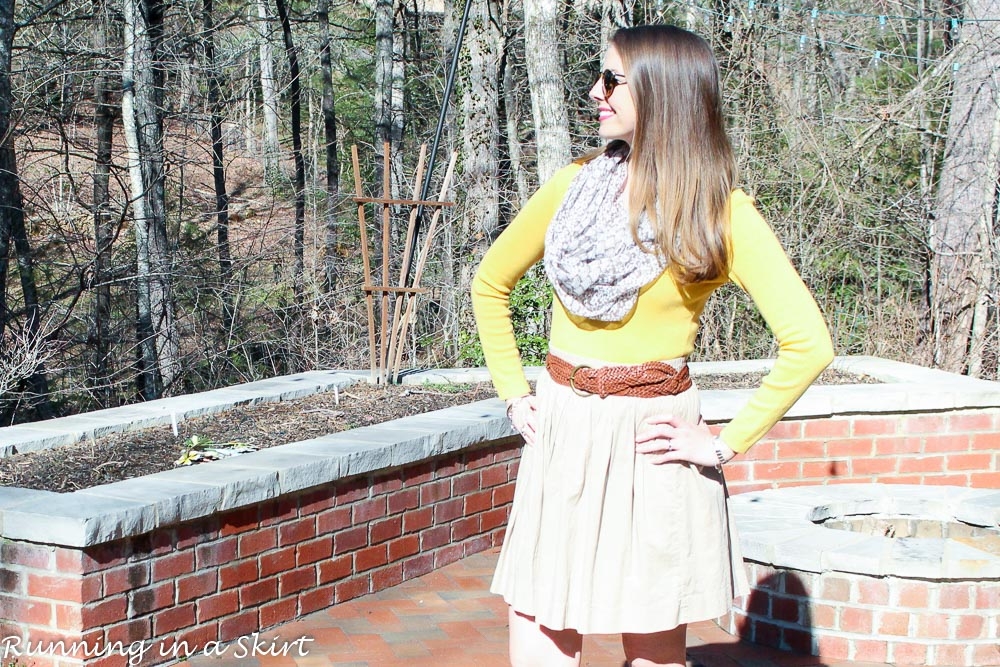 Yellow Sweater for Spring-71-4