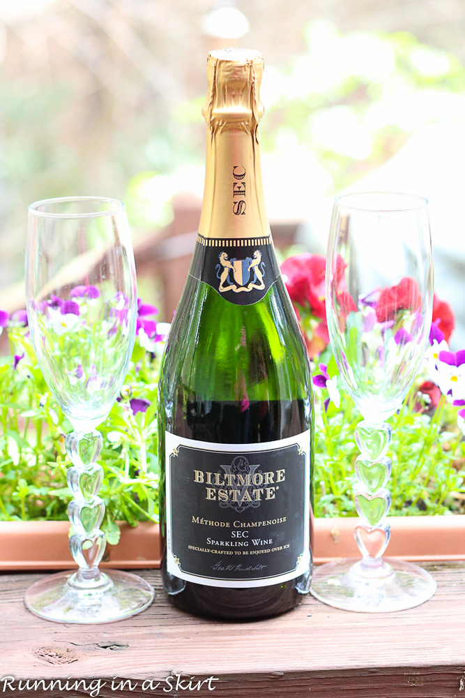 Biltmore Estate Sparkling Wine