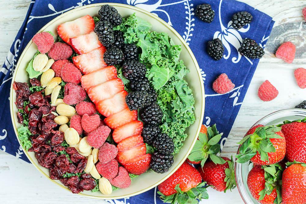 Summer Kale Salad recipe-53-5-2