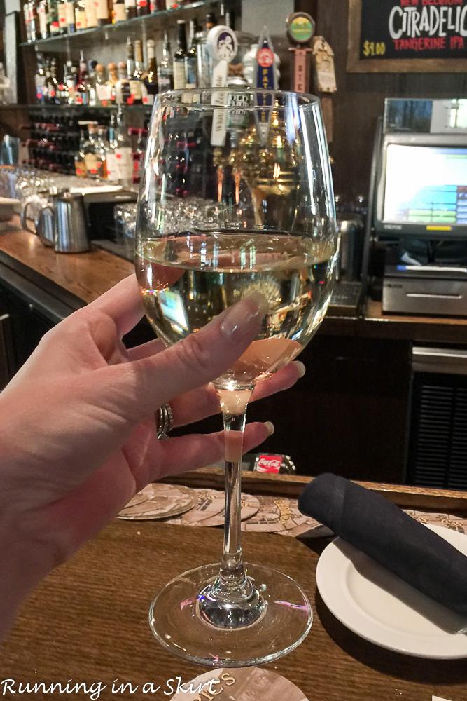 Wine Wine