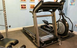 The Best Treadmill Workouts / Running in a Skirt