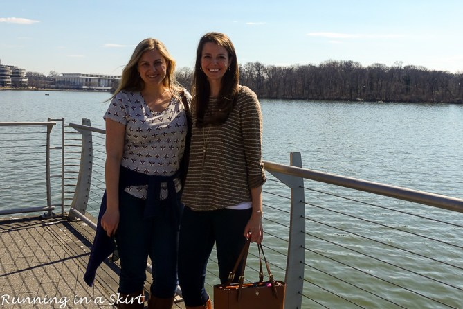 Girls Weekend in DC
