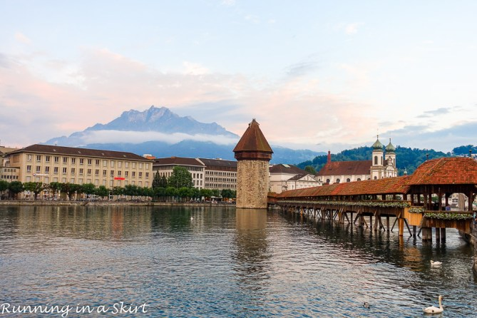 10 Things You Must Do in Lucerne, Switzerland