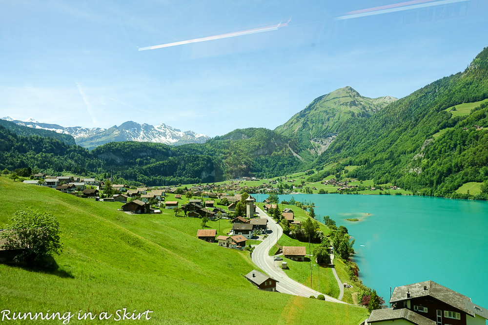 Beautiful Places In Switzerland
