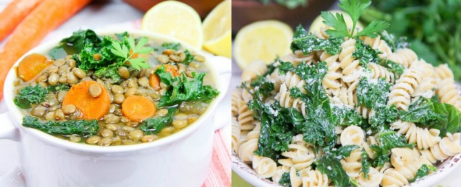 20 Cozy, Fast, Healthy & Hearty Vegetarian Dinner Ideas / Running in a Skirt