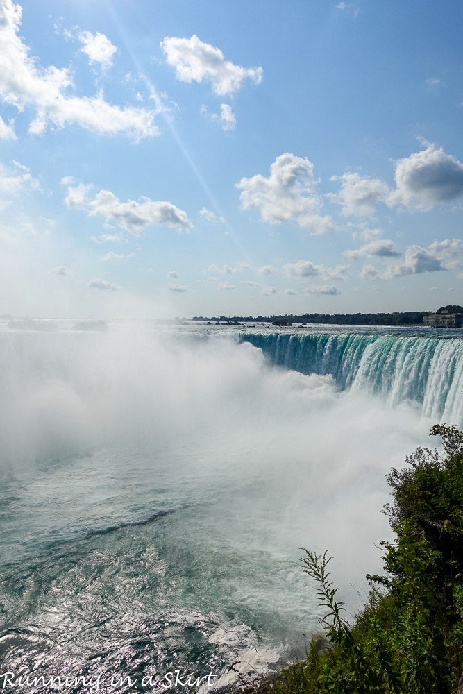 48 Hours in Niagara Falls