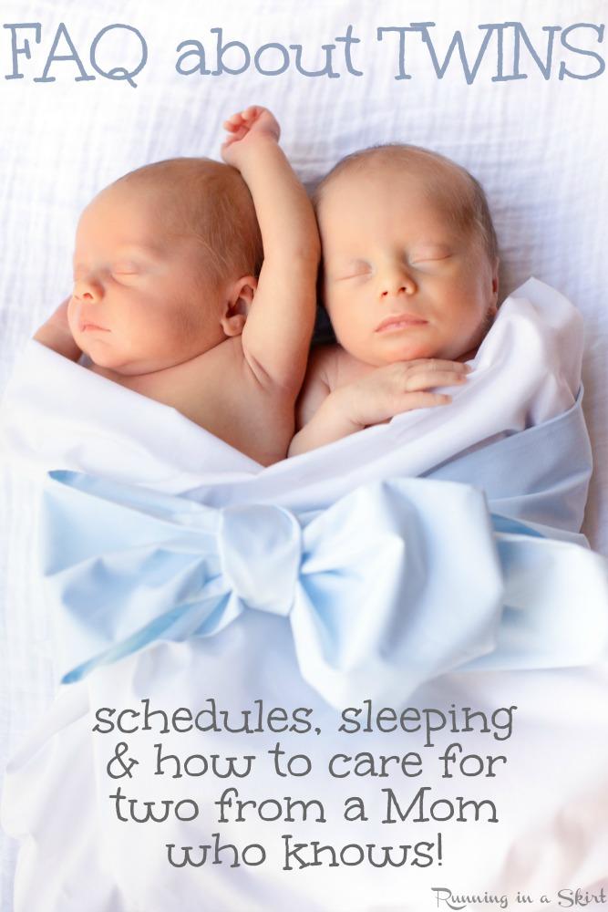 twins FAQ