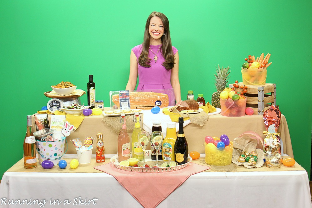 ALDI Easter recipes