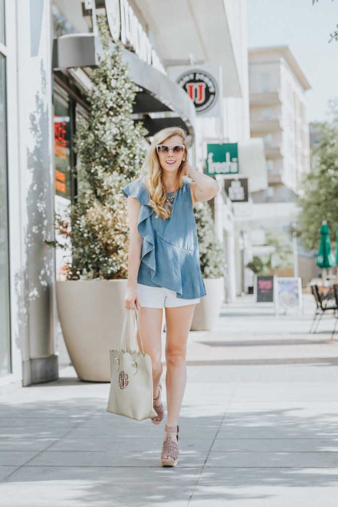 Social Media Mistakes You Are Making for Businesses and Bloggers | Running in Heels a Dallas Fashion and Lifestyle Blog by Social Media guru Kasey Goedeker | social media tips | instagram tips | summer style | spring style
